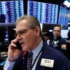 Global stocks rise as shutdown brews, bond yield at three-and-a-half year high