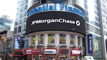 JPMorgan Chase Struggling In Adverse Economic Environment