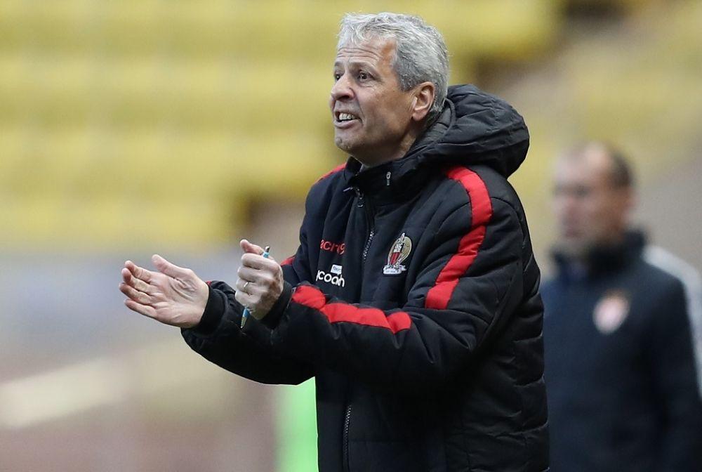 """La performance de Monaco """"revalorise"""" la L1, estime Lucien Favre"""