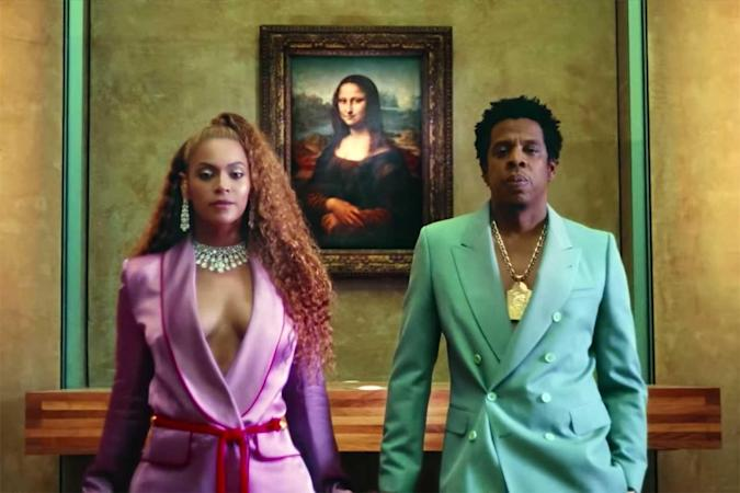 Beyoncé, YouTube