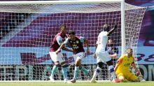 Villa boost survival bid, Wolves see off woeful Everton