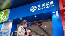 China Mobile to List in Shanghai as It Departs NYSE