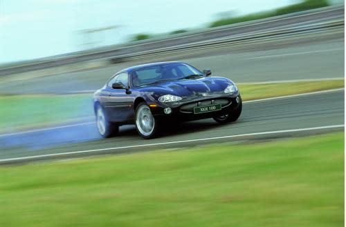 Jaguar XK8/XKR Buying Guide