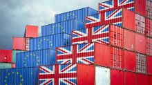 UK: No tariffs for 88% of imports in event of no-deal Brexit