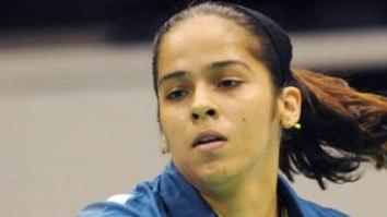 India's ace shuttler all set for Olympics win