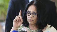Programa de Michelle Bolsonaro repassa dinheiro a ONGs de Damares, diz jornal
