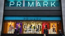 Primark accused of everyday sexism over changing room signs labelling females 'girls'