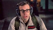 Rick Moranis randomly attacked in the street in New York
