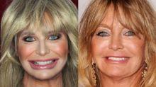 Com resultados impressionantes, maquiador faz sucesso ao se transformar em celebridades