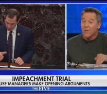 Fox News Host: Trump Actually Being Impeached Because He's 'Phenomenally Interesting'