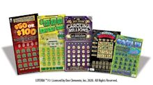 Scientific Games Scores New Six-Year Contract From South Carolina Education Lottery