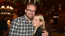 Heiress Amanda Hearst marries in not one but five wedding dresses