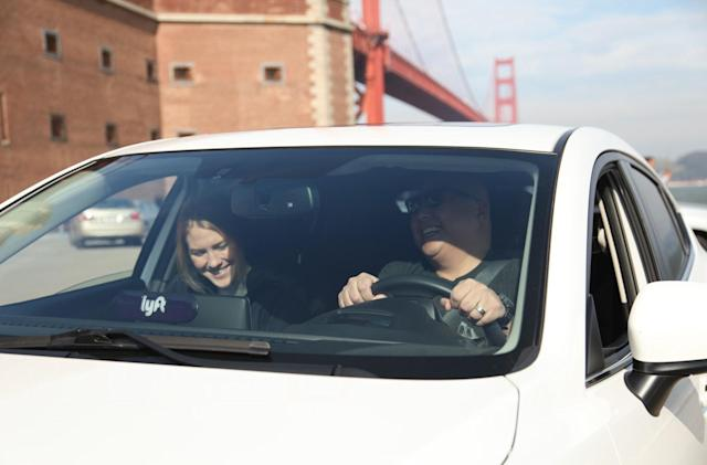 San Francisco demands Uber and Lyft reveal driver pay (updated)