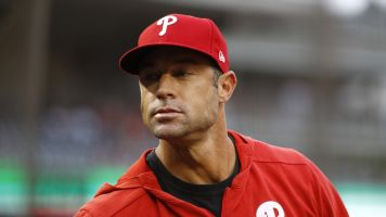 Giants hire Gabe Kapler to replace Bruce Bochy