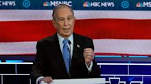 What Michael Bloomberg Should've Said About His Billions