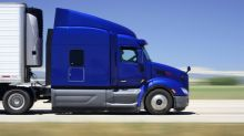"Navistar's ""Core"" Volumes Soar in the Fourth Quarter"