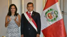 Peru court orders release of ex-president Humala and wife