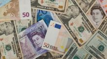 Private Sector PMIs to Drive the EUR and a Defensive USD