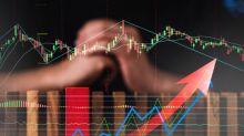 Acciones Europeas Suben a Pesar de Decepción de Inversores con Decisión sobre Tipos del BCE