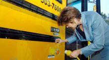 Volkswagen finance l'électrification des bus scolaires aux USA