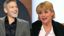 Samantha Markle lashes out at 'Looney Clooney' for defending Meghan