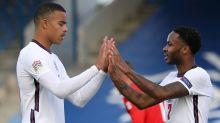 Iceland 0-1 England: Sterling holds nerve before Bjarnason botch-job