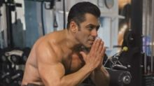 Say Namaste and Avoid Spreading Coronavirus, Advises Salman