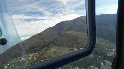 Disperso nel Cilento: trovato morto l'escursionista francese Simon Gautier