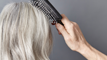 These are the best shampoos for grey hair