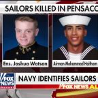 Navy IDs 3 victims of NAS Pensacola shooting; military calls for increased security checks