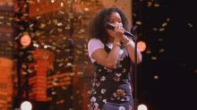Mel B gives teen immigrant Golden Buzzer after performance on 'AGT'