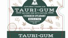 Tauriga Sciences Inc. Increases Size of Initial Production Run for its Delta 8 THC Infused Tauri-Gum Version