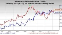 GoDaddy (GDDY) to Report Q2 Earnings: What's in The Cards?