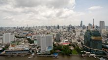 Thai Economy's Growth Weakest Since 2014 as Trade War, Baht Bite