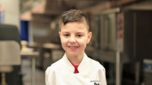 IHOP® Names Six-Year-Old Brody Simoncini as Its 2019 Kid Chef Champion and Announces Limited-Time Availability of His Winning Pancake in Restaurants Nationwide