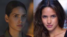 La despampanante hija de Ricardo Arjona ya es estrella de blockbusters