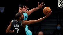 107-115. Durant y los Nets superan los 41 puntos de LaVine y vencen a los Bulls
