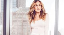 Sarah Jessica Parker Collaborates With Gilt on Bridal Line
