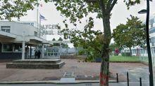 Ce que l'on sait sur le lycéen poignardé en pleine classe à Saint-Denis