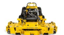 Vanguard® Revolutionary Oil Guard™ Innovation Now Available On Hustler® Turf Equipment