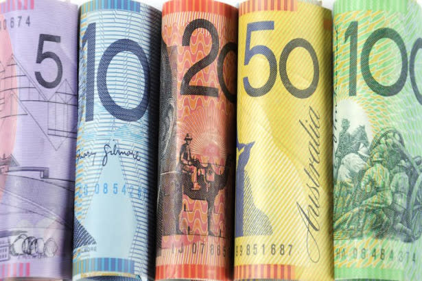 AUD/USD Forex Technical Analysis – Sellers Appear to Be Targeting April Bottom at .7532