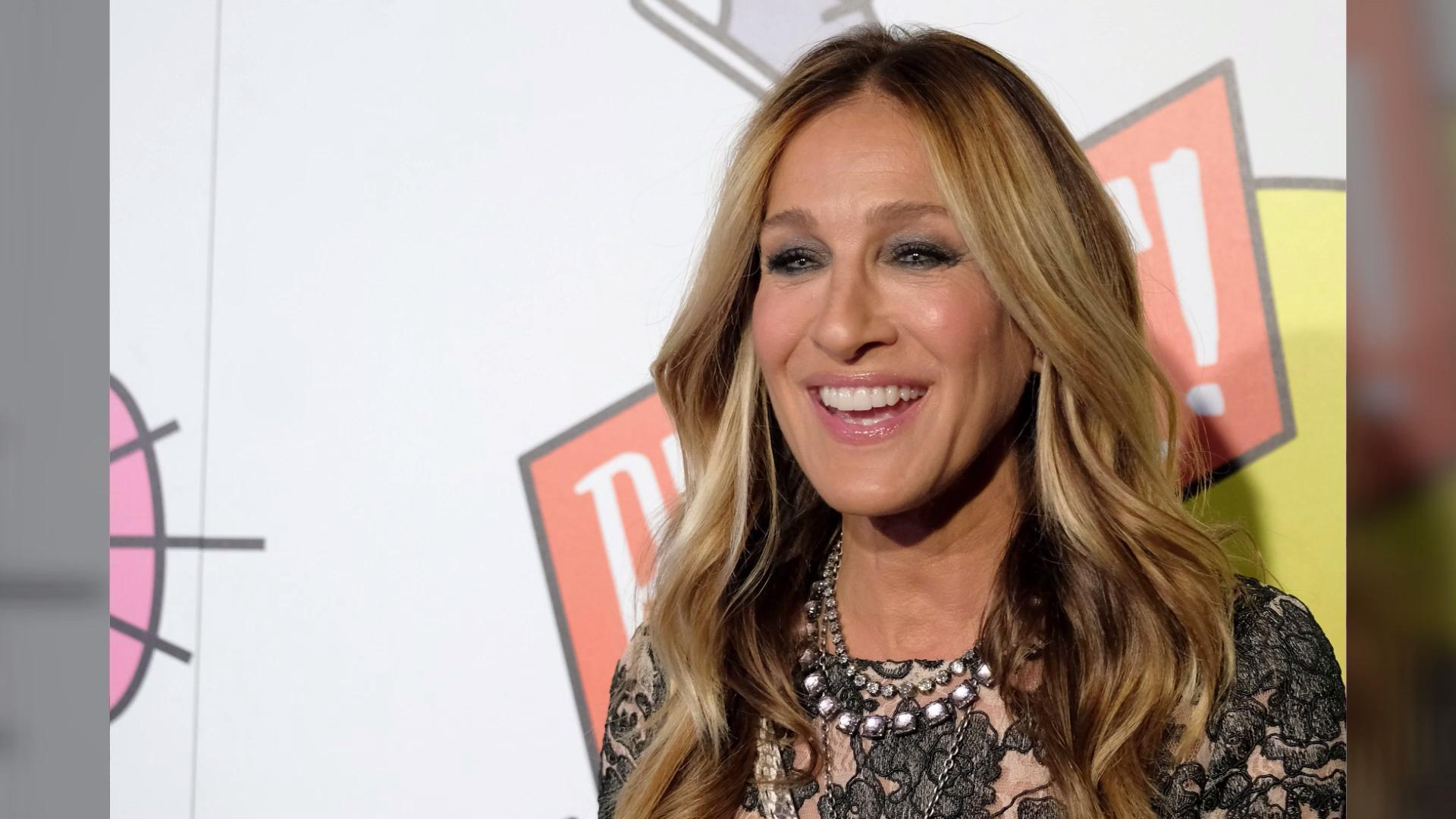Sarah Jessica Parker Was Brought to Tears After Producers