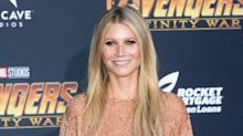 Gwyneth Paltrow says seeing Harvey Weinstein being arrested was 'just stunning to me'