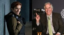 'Line of Duty' star Vicky McClure reveals The Fonz actor Henry Winkler loves the show