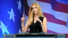 Ann Coulter cancels her speech at Berkeley amid safety dispute