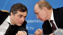 Surkov leaks: Thousands of hacked emails reportedly from high-ranking Kremlin official published