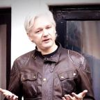 Justice Dept files undisclosed criminal charges against Wikileaks founder Julian Assange