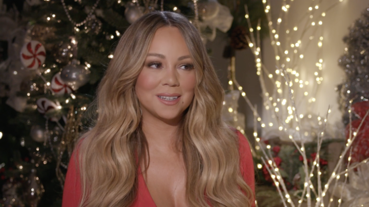 Mariah Carey talks the greatest holiday songs of all time