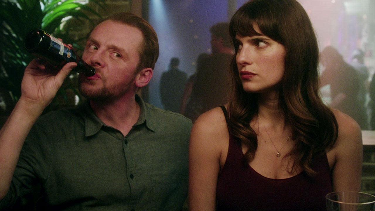 Blind dating trailer 2015 7