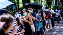 China denomina primárias da oposição em Hong Kong de 'provocação séria'